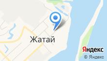 ИнтехПей на карте