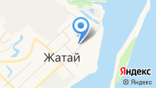 Якутский Расчетный Центр на карте