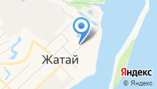 Arigato на карте