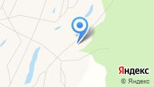 Компания по услугам складского хранения на карте