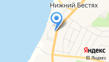 BestRepair на карте