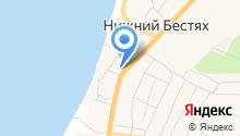 Магазин игрушек на ул. Ленина на карте