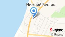 Колбасы Русь на карте