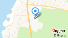 Якутлесресурс, ГАУ на карте