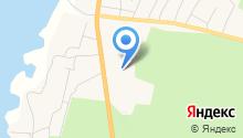 Якутлесресурс на карте