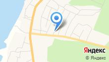 Транспортная компания ГИД на карте