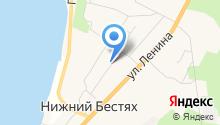 Умид на карте
