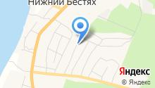 4VD-Автосервис на карте