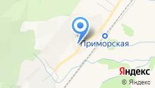 Детский сад №69, Ягодка на карте