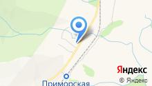 Почтовое отделение №710 на карте
