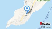 GYM DSA на карте