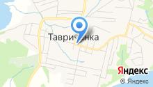 Отделение почтовой связи №95 на карте