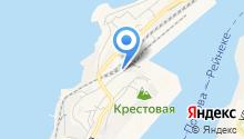 Home bar на карте