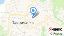 ХасанКоммунЭнерго на карте