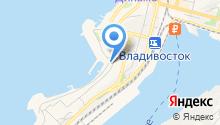 Azimut Yachts на карте