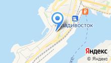 Be-Profy на карте