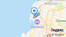 Hohloma vouge на карте