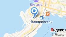In Style-Дальний Восток на карте