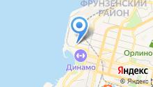 Biergarten на карте