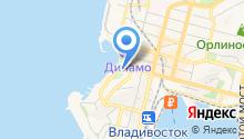 iStudio на карте