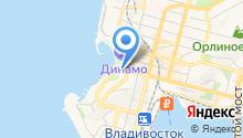 Extravaganza на карте