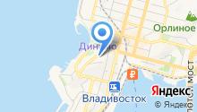 ICON на карте