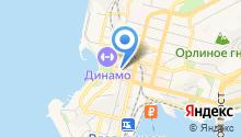 Chkalov на карте