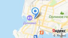 iCanHelp на карте