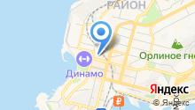 Andalen на карте