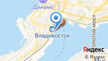 Afloat Shipping на карте