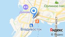HiQ на карте