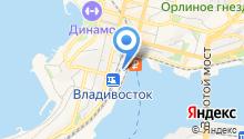 Brandrovers на карте