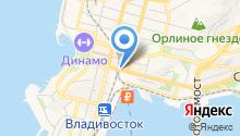 Автошкола ПРОФИ ЦЕНТР, АНОО на карте