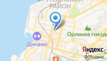 DOMINI на карте