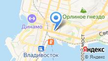 Daria Yatsenko Make up studio на карте