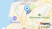 Gloryon на карте