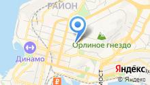 Design bureau LGubareVa на карте