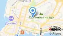 *тсо* на карте