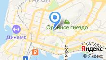 GRS на карте