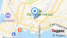 Bsb на карте