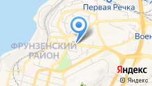 CK-studio на карте