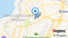 AutoGuard на карте