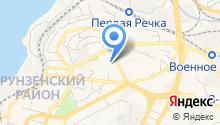 EPSILON SHOW на карте