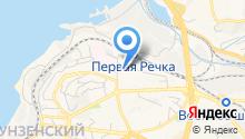 A-dent на карте