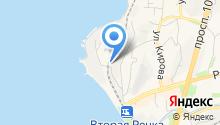 BP555 на карте