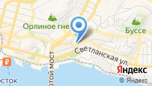 For life на карте