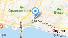 Handsel на карте