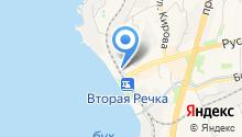 Brio на карте