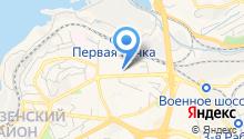 Doctor Kukla на карте