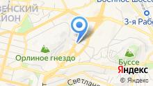 CG-prodigy на карте